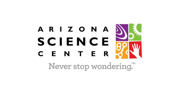Attractions At Arizona Science Center In Phoenix Az