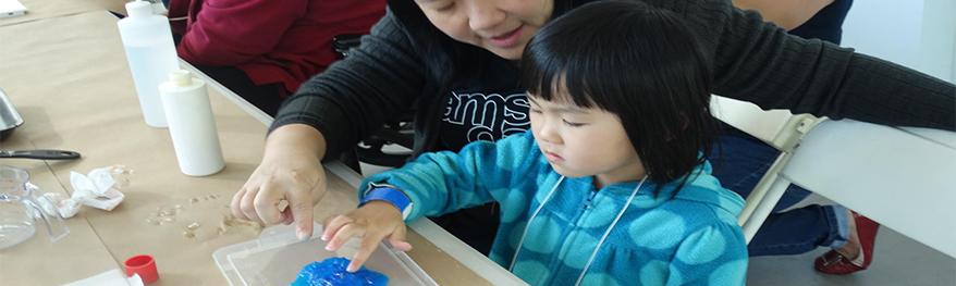 Science Programs Activities For Preschool Age Az Science Center