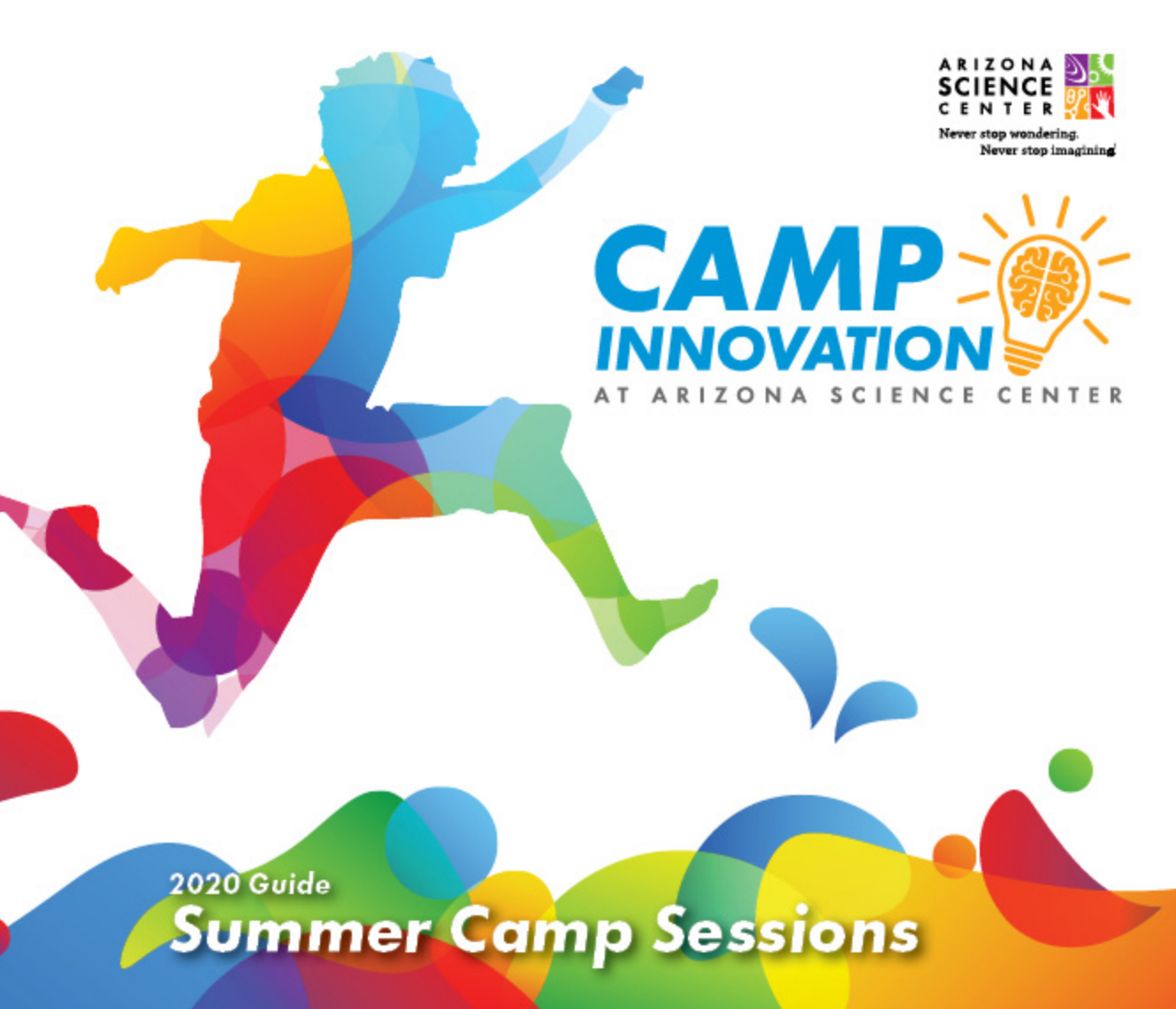 Camp Innovation Summer 2020